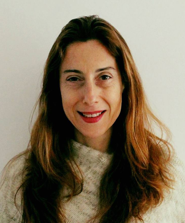 Lilian Maitino