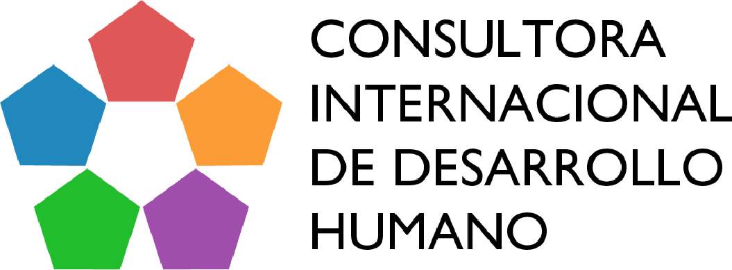 Logo Consultora Internacional de Desarollo Humano