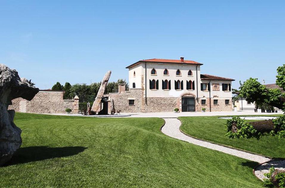 Villa Baietta