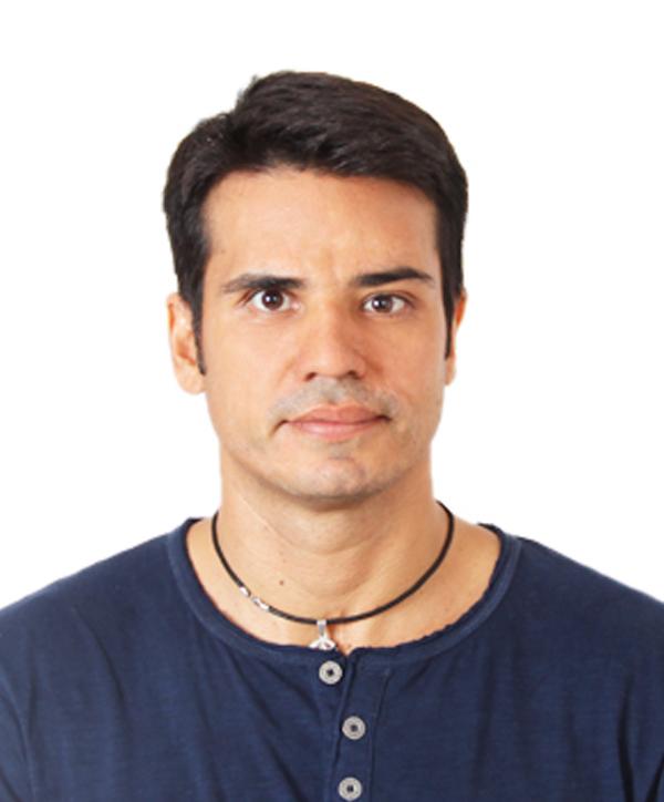 Carlos Justiniano Poppe