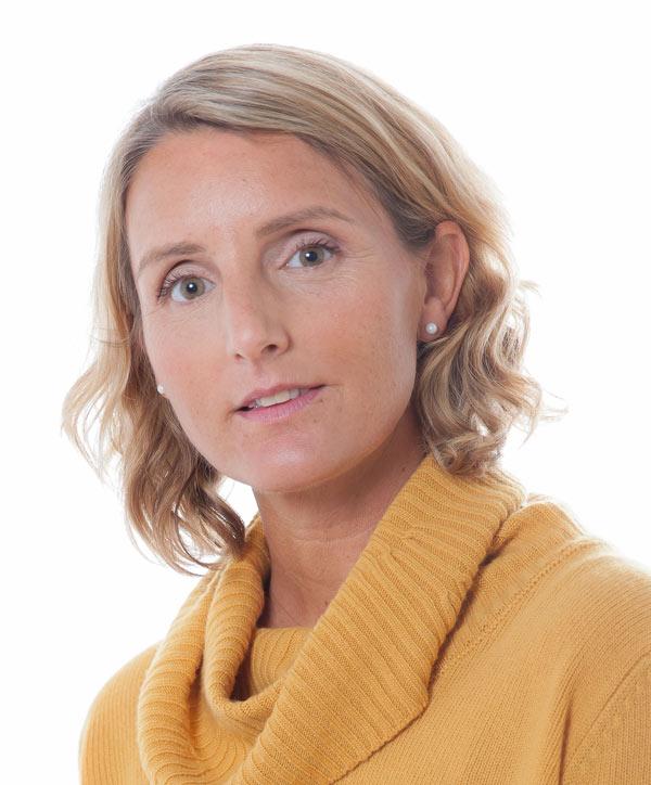 Tatiana Borgstrom